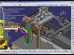 Catia V5 - Tata Technologies Certified Catia V5 R20
