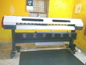 Eco Solvent Printing Machine with XP600 Head