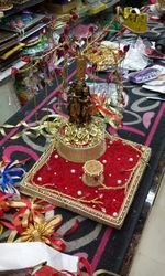 Decorative Ring Trays