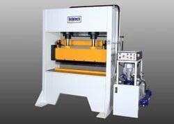 Industrial Hydraulic Press Machine