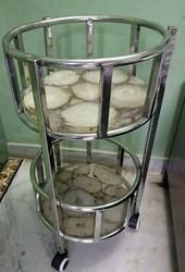 Agate Stone Trolley