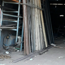 Galvanized Sheet Metal Manufacturers Suppliers Amp Exporters