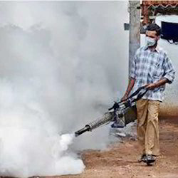 Fogging Treatment Service
