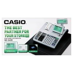 Billing Machine Casio Electronic Billing Machine