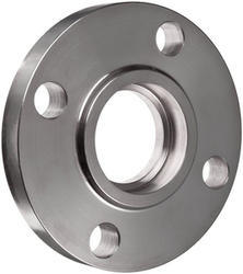 Socket Weld Raised Face Flanges Stainless Steel SWRF Flanges