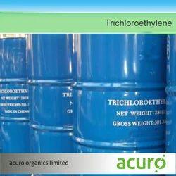 Liquid Trichloroethylene, For Industrial