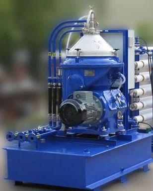 Fuel oil separator alfa laval теплообменник для ферингер
