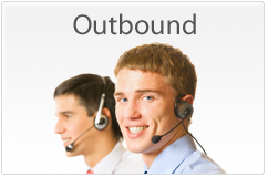Outbound Telesales Services
