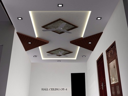 False Ceiling Designs For Hall In Hyderabad