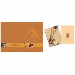 Menu Card Designing Services In Thane