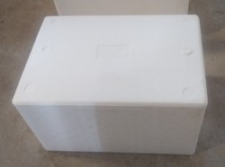 EPS Thermocol  Box 75 LTR