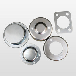 Automobile Sheet Metal Parts