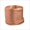 Bare Multi Strand Copper Wire