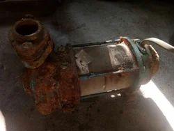 Submersible Pump Repairing