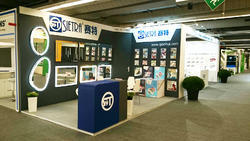 Exhibition Design & Fabrication Services