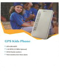GPS Kids Phone, for child
