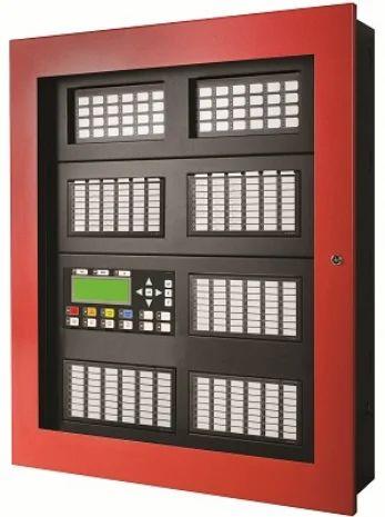 Fire Alarm System Analog Addressable Fire Alarm Control