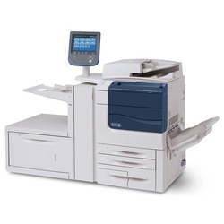 Color Xerox 560 Photocopier Machine
