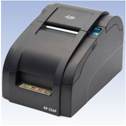TVS RP 45 Receipt Printer, Receipt Bill Printers | Patel
