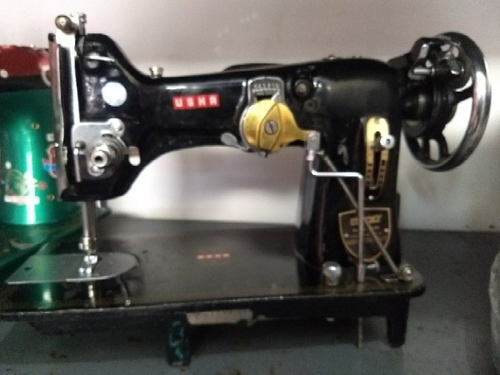 Pico Fall Sewing Machine At Rs 40 Piece Usha Stitching Machine Enchanting Old Sewing Machine For Sale In Mumbai