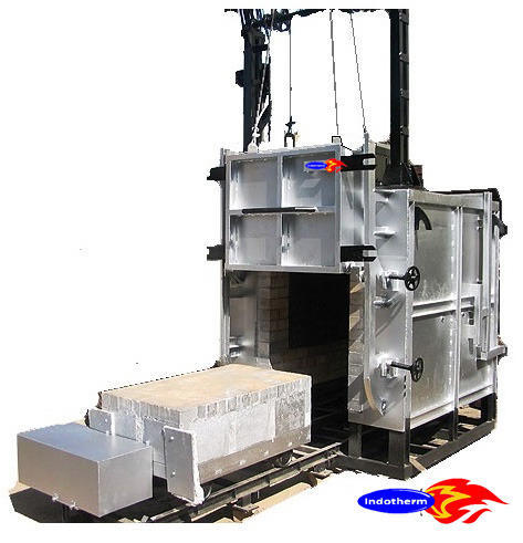 Annealing Furnace For Heat Treatment At Rs 750000 Ton