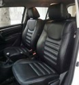 Rexine Universal Ecosport Seat Cover