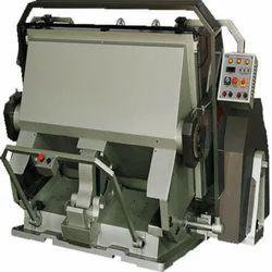 FEE Platen Punching Machine