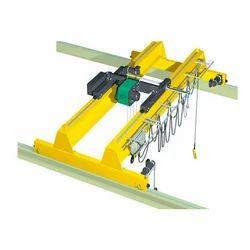 Double Crane Girder EOT