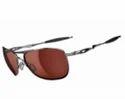 Oakley Crosshair Mens Sunglasses Polished Chrome