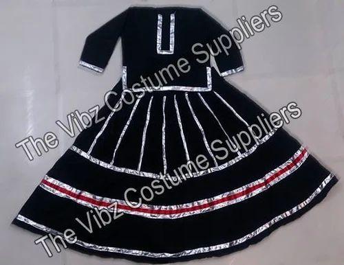 a45abe366610 Kalbelia Costumes, Folk Dance Costumes | Choti Baradari, Jalandhar ...