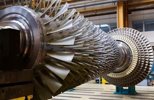 Steam Turbine Blade Service Provider From New Delhi