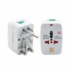 AX-669 Travel Plug