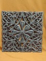 Carved Mdf Wall Panel