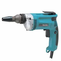 Makita Electric Screw Driver, 570 W, 0 - 2500 Rpm