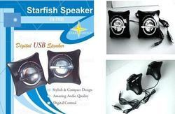 Starfish Multimedia USB Speaker