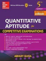 Quantitative Aptitude Maths Book