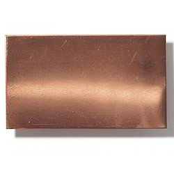 Soft Copper Sheet