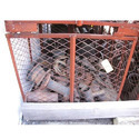 GI Square Welded Wire Mesh