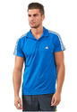 Adidas Men's Half Sleeves Polo T-Shirt