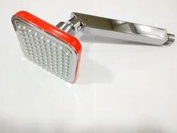 5x5 Platina Orange Shower