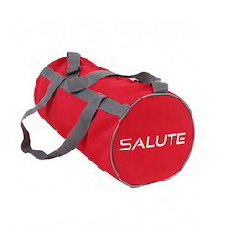 SALUTE DUFFEL BAG
