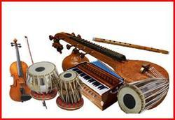 Indian Music Course