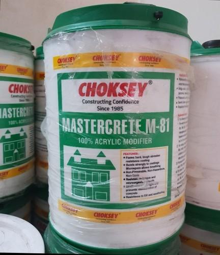 WATERPROOFING CHEMICALS - Cico Tapecrete P-151 Distributor