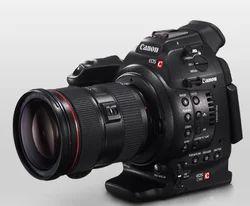 Eos C100 Camera