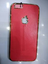 Red Mobile Flip Covers