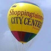Balloon Advertising Services