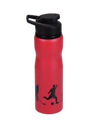 Steel Sports Sipper Bottle