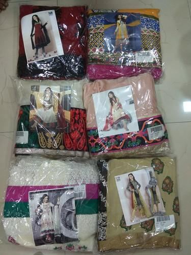 Multiple Women Stocklot Of Garments