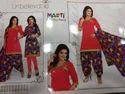 Patiala Printed Suits