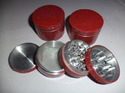 50 mm Metal Smoking Grinder